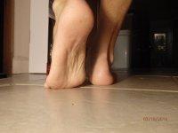 leczenie stóp
